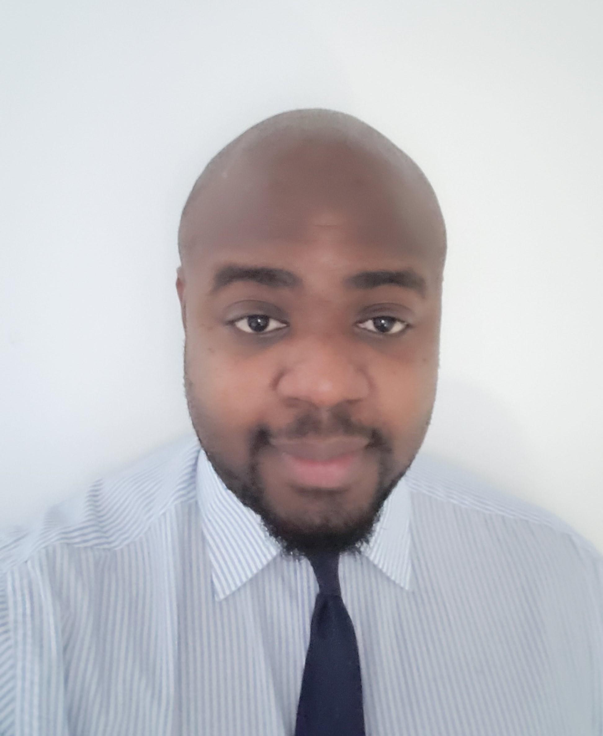 David John profile picture
