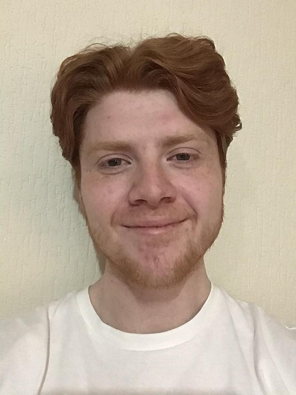 Sam Davies profile picture